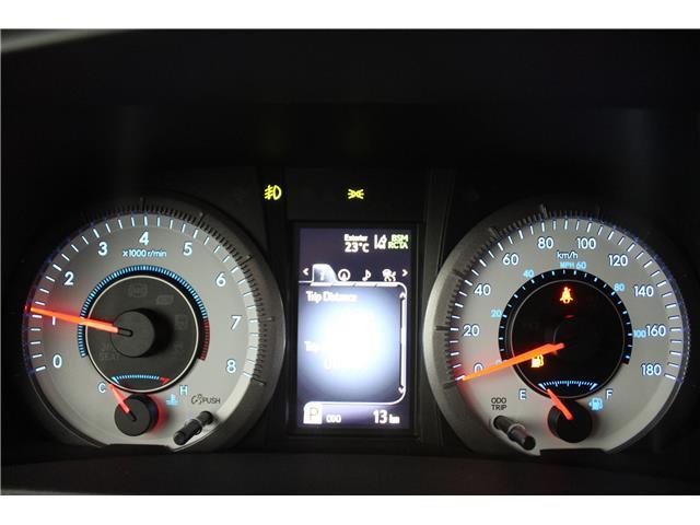 2020 Toyota Sienna SE 7-Passenger (Stk: S232688) in Winnipeg - Image 12 of 24