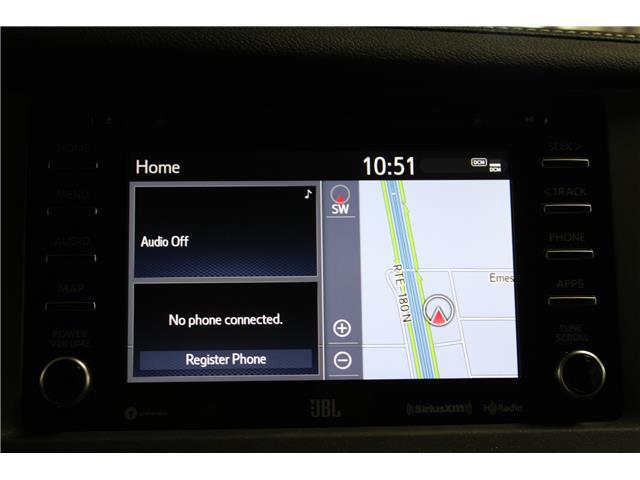 2020 Toyota Sienna SE 7-Passenger (Stk: S232688) in Winnipeg - Image 13 of 24