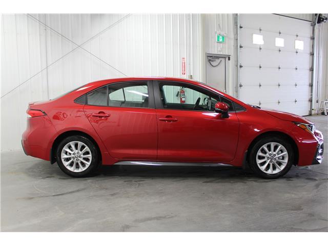 2020 Toyota Corolla SE (Stk: P012016) in Winnipeg - Image 5 of 22