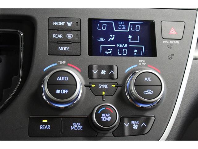 2020 Toyota Sienna SE 7-Passenger (Stk: S232688) in Winnipeg - Image 14 of 24