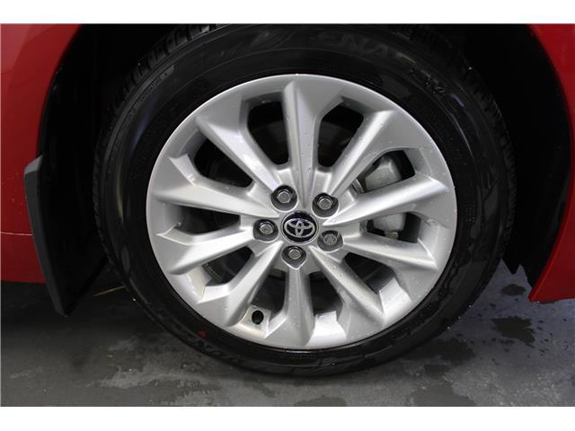 2020 Toyota Corolla SE (Stk: P012016) in Winnipeg - Image 6 of 22