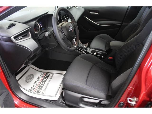 2020 Toyota Corolla SE (Stk: P012016) in Winnipeg - Image 7 of 22