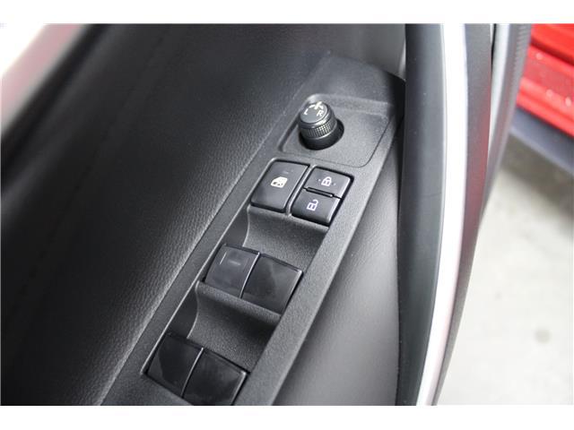 2020 Toyota Corolla SE (Stk: P012016) in Winnipeg - Image 8 of 22
