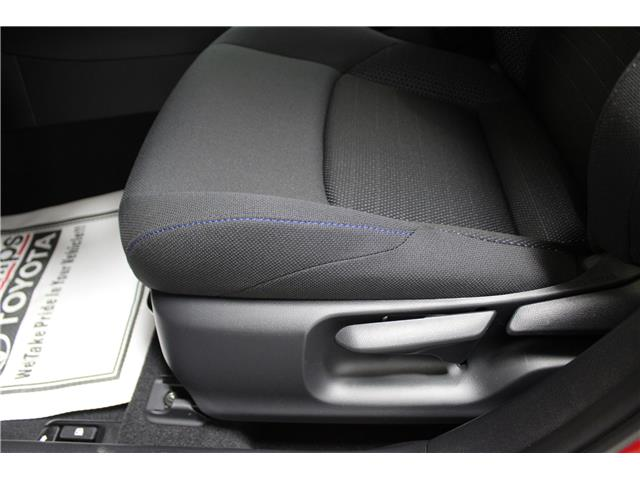 2020 Toyota Corolla SE (Stk: P012016) in Winnipeg - Image 9 of 22