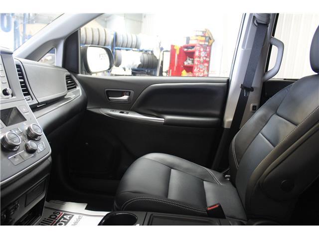 2020 Toyota Sienna SE 7-Passenger (Stk: S232688) in Winnipeg - Image 18 of 24