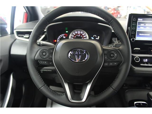2020 Toyota Corolla SE (Stk: P012016) in Winnipeg - Image 11 of 22