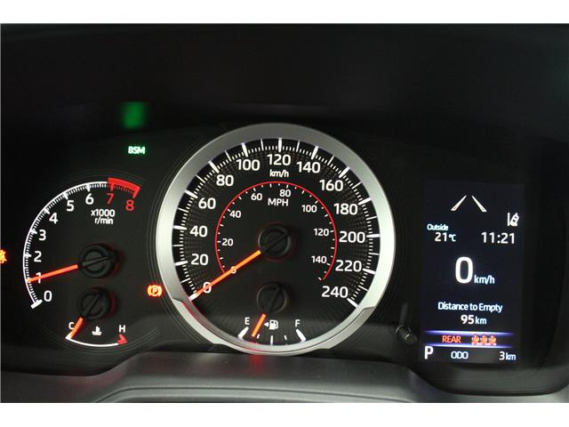 2020 Toyota Corolla SE (Stk: P012016) in Winnipeg - Image 12 of 22