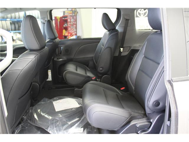 2020 Toyota Sienna SE 7-Passenger (Stk: S232688) in Winnipeg - Image 20 of 24