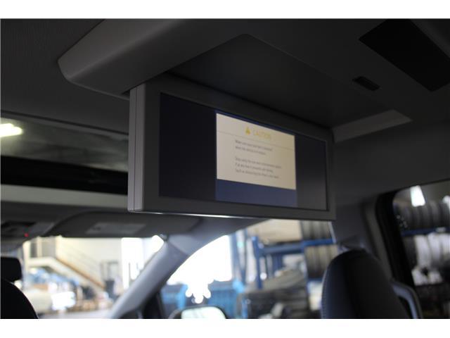 2020 Toyota Sienna SE 7-Passenger (Stk: S232688) in Winnipeg - Image 21 of 24