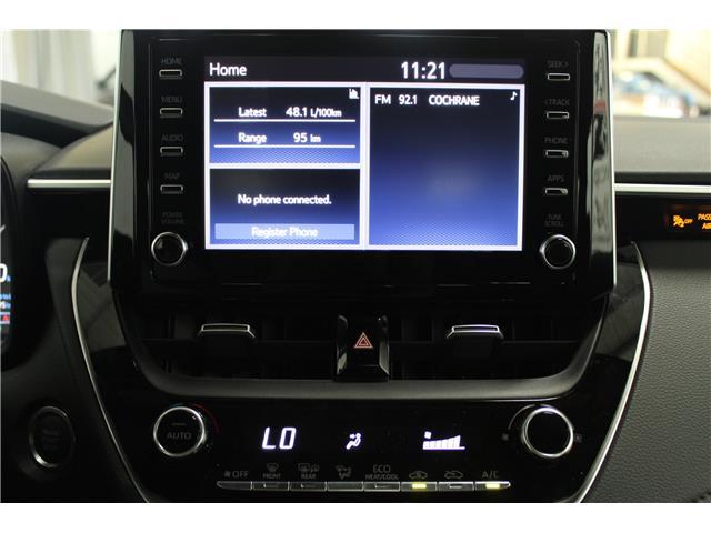 2020 Toyota Corolla SE (Stk: P012016) in Winnipeg - Image 14 of 22