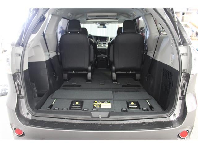 2020 Toyota Sienna SE 7-Passenger (Stk: S232688) in Winnipeg - Image 23 of 24