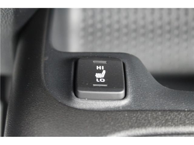 2020 Toyota Corolla SE (Stk: P012016) in Winnipeg - Image 16 of 22