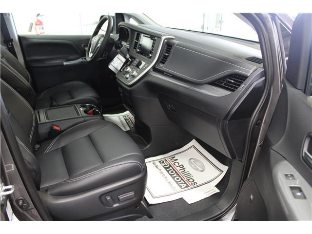 2020 Toyota Sienna SE 7-Passenger (Stk: S232688) in Winnipeg - Image 24 of 24