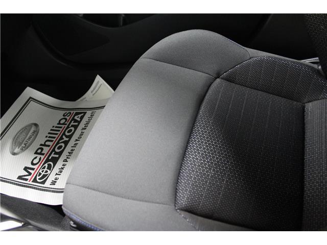 2020 Toyota Corolla SE (Stk: P012016) in Winnipeg - Image 18 of 22