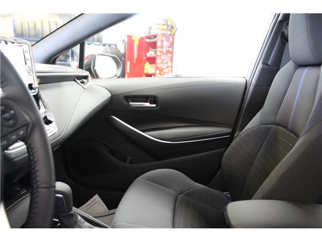 2020 Toyota Corolla SE (Stk: P012016) in Winnipeg - Image 19 of 22