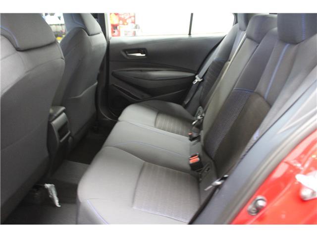 2020 Toyota Corolla SE (Stk: P012016) in Winnipeg - Image 20 of 22