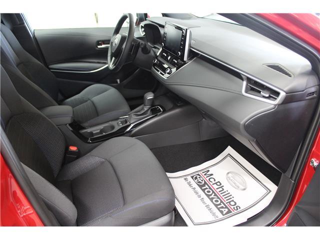 2020 Toyota Corolla SE (Stk: P012016) in Winnipeg - Image 22 of 22