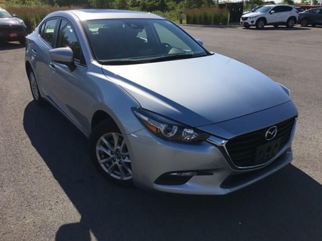 2018 Mazda Mazda3 50th Anniversary Edition (Stk: MX1079) in Ottawa - Image 1 of 20