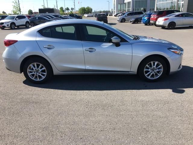 2018 Mazda Mazda3 50th Anniversary Edition (Stk: MX1079) in Ottawa - Image 2 of 20
