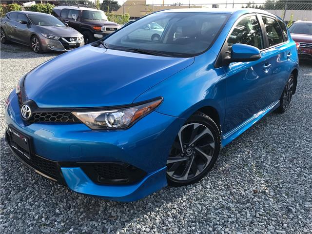 2017 Toyota Corolla iM Base (Stk: 525717) in Abbotsford - Image 2 of 24