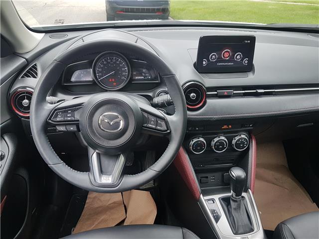 2018 Mazda CX-3 50th Anniversary Edition (Stk: N2967) in Calgary - Image 2 of 30