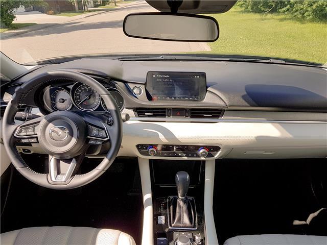 2018 Mazda MAZDA6 GS-L w/Turbo (Stk: H1336) in Calgary - Image 2 of 27