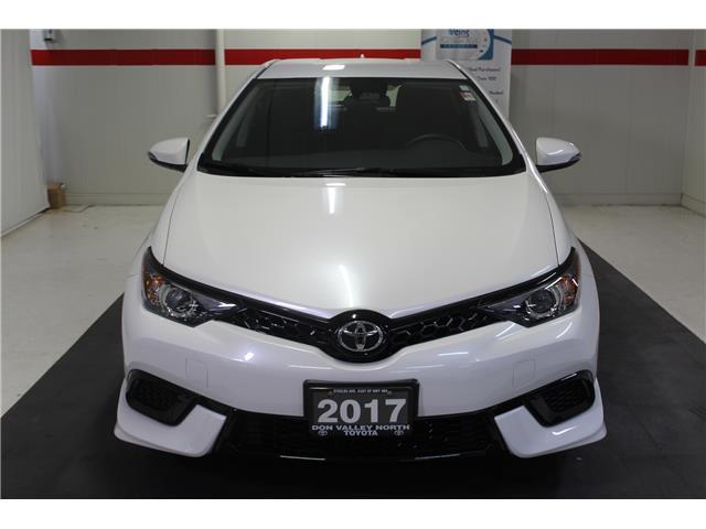 2017 Toyota Corolla iM Base (Stk: 298814S) in Markham - Image 3 of 24