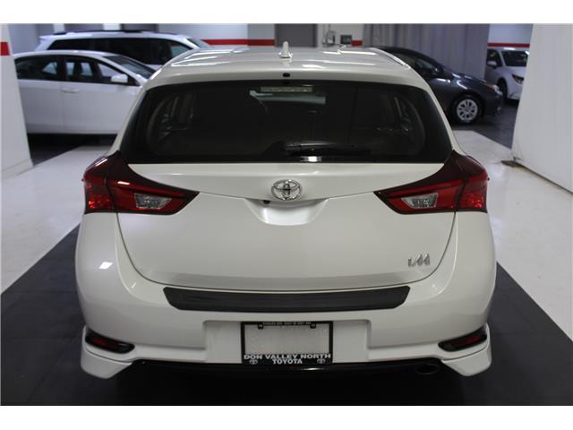 2017 Toyota Corolla iM Base (Stk: 298814S) in Markham - Image 20 of 24