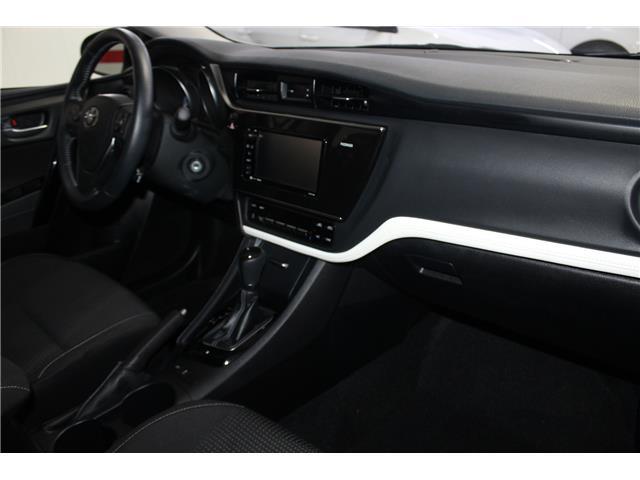 2017 Toyota Corolla iM Base (Stk: 298814S) in Markham - Image 16 of 24