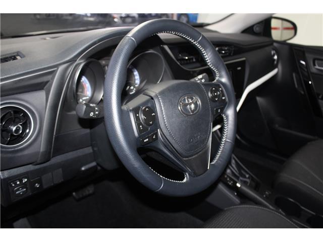 2017 Toyota Corolla iM Base (Stk: 298814S) in Markham - Image 8 of 24