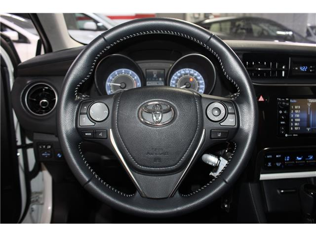 2017 Toyota Corolla iM Base (Stk: 298814S) in Markham - Image 9 of 24