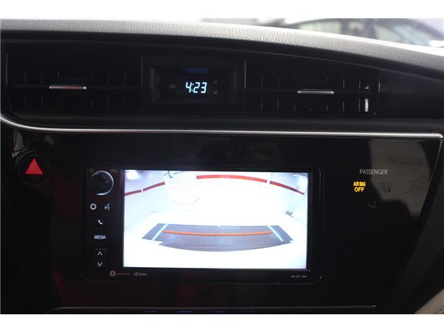 2017 Toyota Corolla iM Base (Stk: 298814S) in Markham - Image 12 of 24