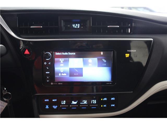 2017 Toyota Corolla iM Base (Stk: 298814S) in Markham - Image 11 of 24