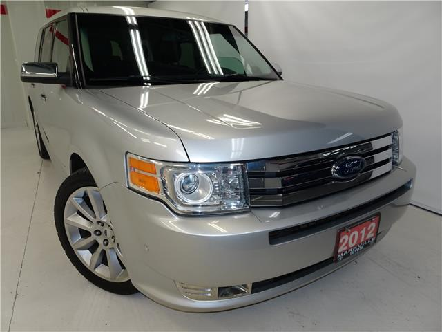 2012 Ford Flex Limited (Stk: 36381U) in Markham - Image 1 of 23