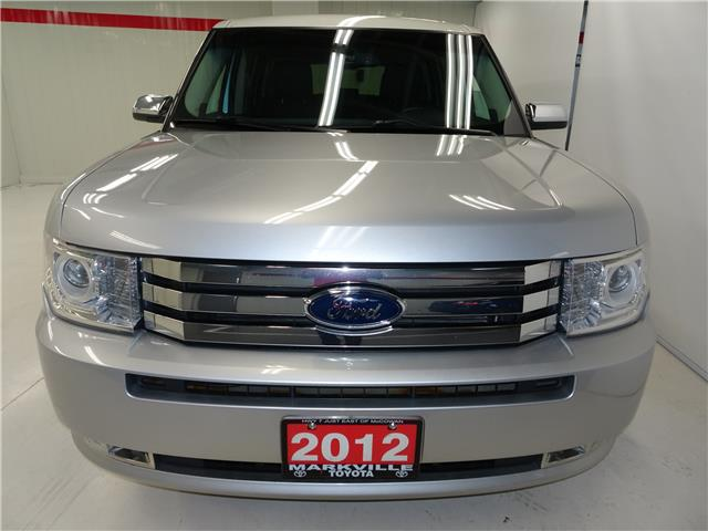 2012 Ford Flex Limited (Stk: 36381U) in Markham - Image 2 of 23