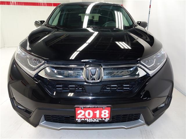 2018 Honda CR-V EX (Stk: 36375U) in Markham - Image 2 of 26