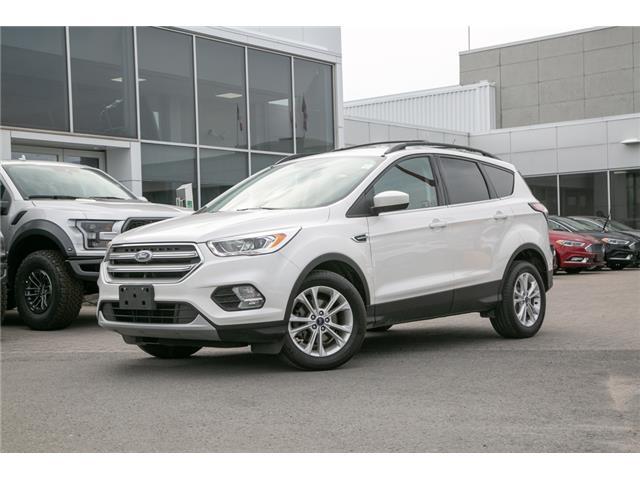 2017 Ford Escape SE (Stk: 950170) in Ottawa - Image 1 of 29