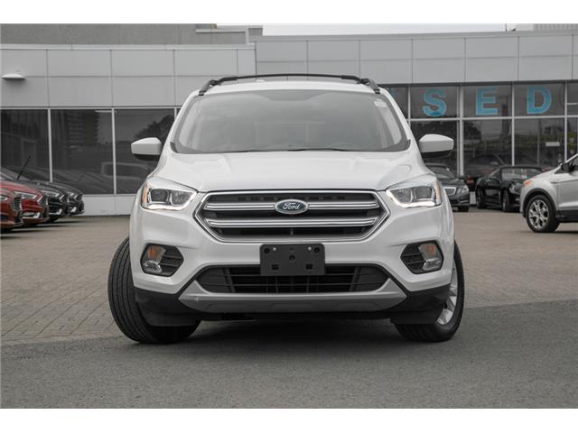 2017 Ford Escape SE (Stk: 950170) in Ottawa - Image 2 of 29