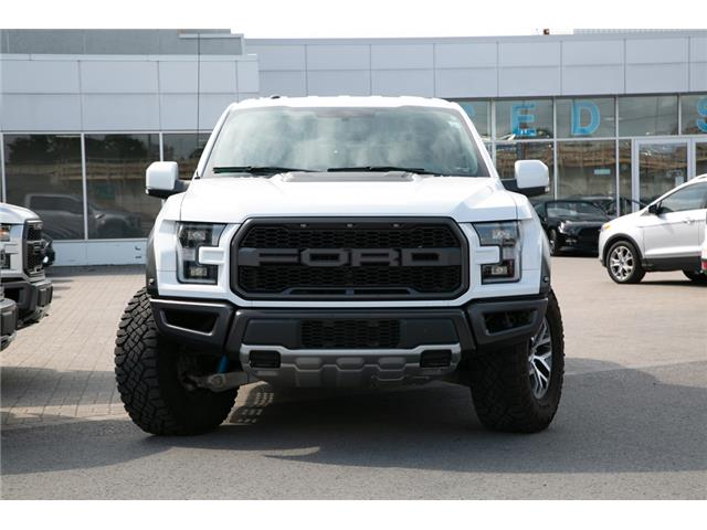 2017 Ford F-150 Raptor (Stk: 1915281) in Ottawa - Image 2 of 30