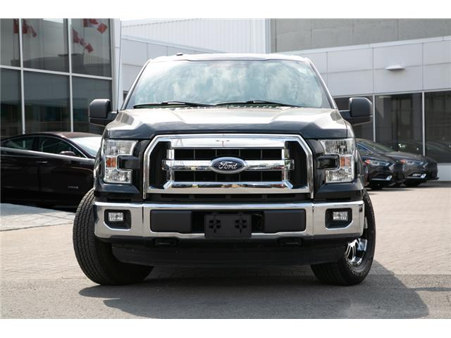 2015 Ford F-150  (Stk: 1915311) in Ottawa - Image 2 of 28