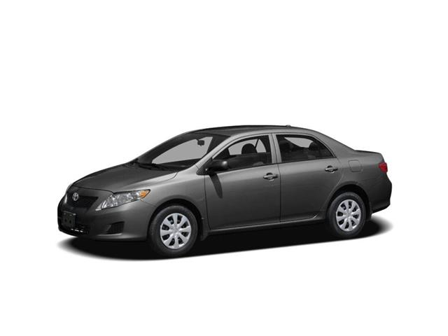 2009 Toyota Corolla LE (Stk: 14941AS) in Thunder Bay - Image 2 of 2