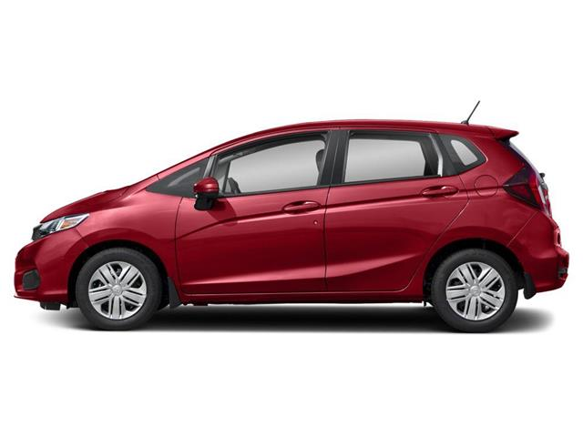 2019 Honda Fit LX w/Honda Sensing (Stk: K1564) in Georgetown - Image 2 of 9