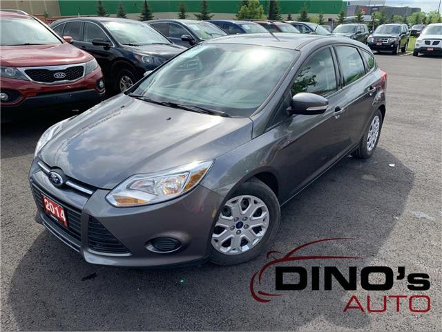 2014 Ford Focus SE (Stk: 394272) in Orleans - Image 1 of 26