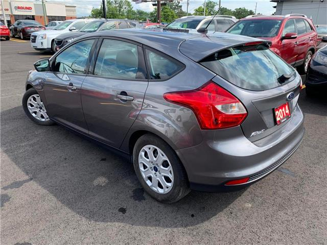 2014 Ford Focus SE (Stk: 394272) in Orleans - Image 2 of 26