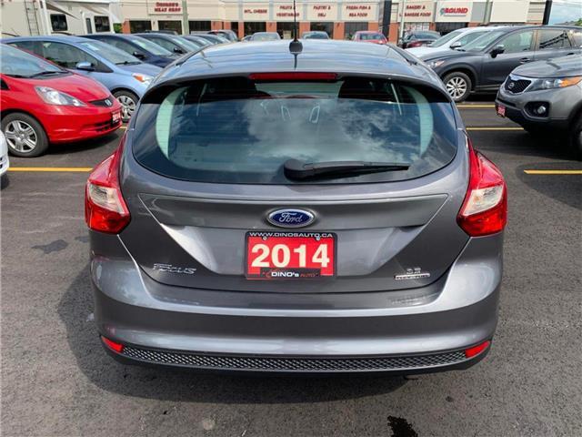 2014 Ford Focus SE (Stk: 394272) in Orleans - Image 3 of 26