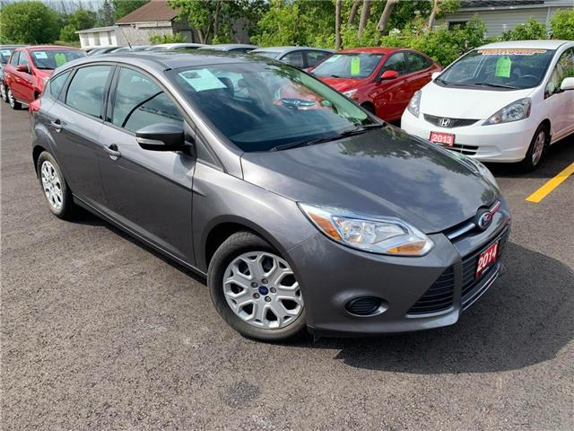2014 Ford Focus SE (Stk: 394272) in Orleans - Image 5 of 26