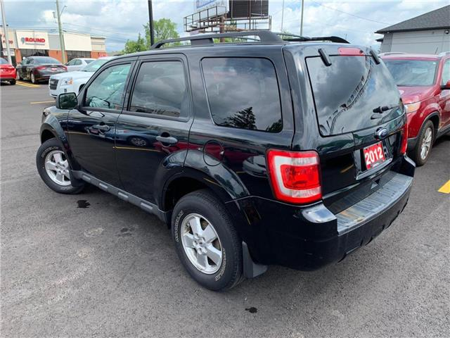2012 Ford Escape XLT (Stk: A00228) in Orleans - Image 2 of 27