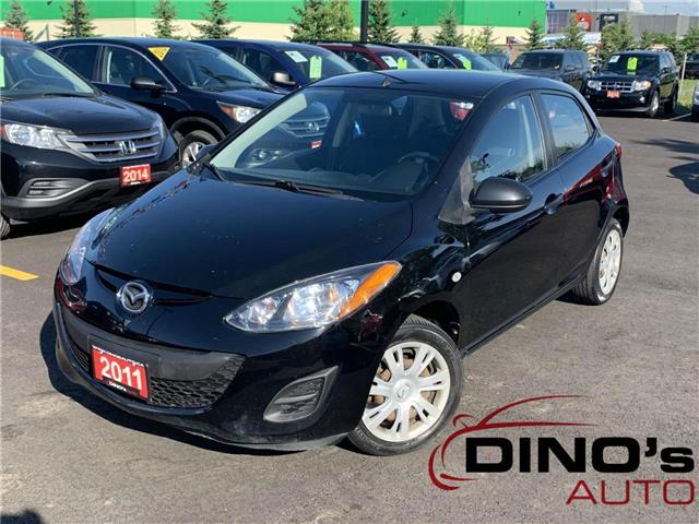 2011 Mazda Mazda2  (Stk: 111720) in Orleans - Image 1 of 23