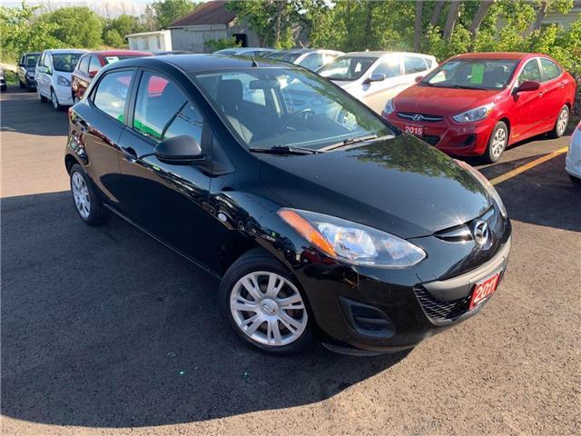 2011 Mazda Mazda2  (Stk: 111720) in Orleans - Image 5 of 23