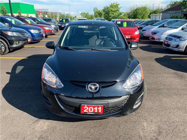2011 Mazda Mazda2  (Stk: 111720) in Orleans - Image 6 of 23